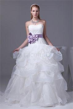 Bow Sleeveless Ball Gown Church Sweetheart Wedding Dress  http://www.GracefulDress.com/Bow-Sleeveless-Ball-Gown-Church-Sweetheart-Wedding-Dress-p19255.html
