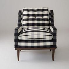 Mad About Plaid: The #home #house #design #interior #ideas #