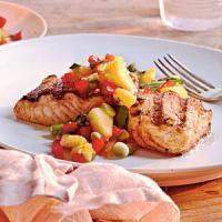 View All Photos – Summer Entrées - Cooking Light