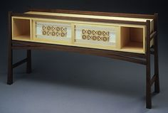 Lueders Cabinet