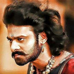 #prabhas #baahubali movie #awesome