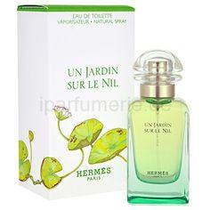 Hermes Un Jardin Sur Le Nil Eau de Toilette unisex   iparfumerie.de