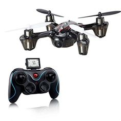 Main Features: 6-Axis gyro stabilization system Aerobatics and flips with the press of a button 30+ Meters distance 2.4GHz frequency for long distance control Suitable for flying indoor and outdoor, rainy and sunny, even when windy outside A great gift for your kids Specifications: General Type... more details available at https://perfect-gifts.bestselleroutlets.com/gifts-for-teens/electronics-gifts-for-teens/product-review-for-skyco-dfd-mini-drone-with-camera-nano-6-axis-gyr