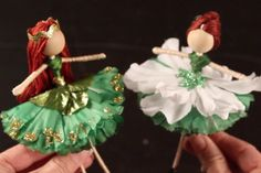 Doll Diy Tutorials How To Make 27 Super Ideas Fairy Crafts, Doll Crafts, Clothespin Dolls, Tiny Dolls, Flower Fairies, Doll Patterns, Henna Patterns, Mobiles, Paper Dolls