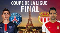 เปแอสเช vs โมนาโก วิเคราะห์บอลเฟรนซ์คัพฝรั่งเศส PSG vs Monaco