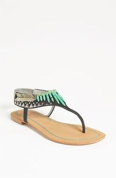 Circus by Sam Edelman 'Brina' Sandal available at #Nordstrom