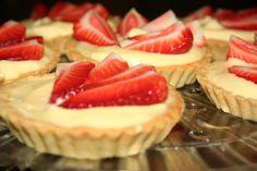 Janiny blog: tartaletky Mini Cakes, Cheesecake, Muffin, Food And Drink, Cupcakes, Blog, Tutorial Sewing, Cupcake Cakes, Cheesecakes