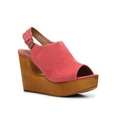 Corso Como Marleen Wedge Sandal