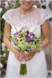 Bilderesultat for brudebukett markblomster