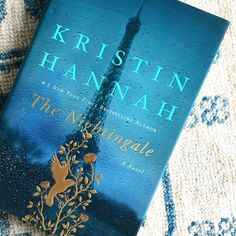 5 Books You Need to Read Right Now, According to Emma Watson, Reese Witherspoon, and More - THE NIGHTINGALE BY KRISTIN HANNAH from InStyle.com
