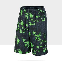 Nike Fly Doomsday Camo Men's Training Shorts