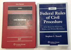california paralegal manual civil procedure 2011 ed