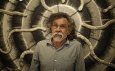 """De la """"Generación de la Ruptura"""" surgieron artistas que animaron la escena creativa mexicana, entre ellos José Luis Cuevas, Vicente Rojo y Francisco Toledo."""