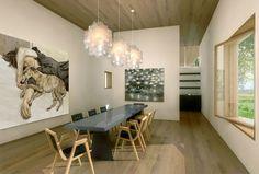 De grande 卫生间 bath interiors and modern baths