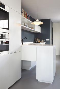 Keukens – Houtwerk