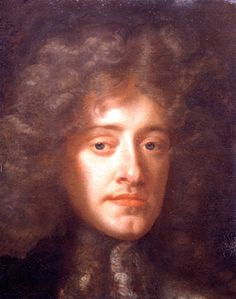 Portrait of James II, when Duke of York, Sir Peter Lely