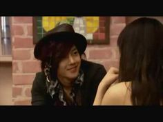 SS501 - A Song Calling For You / La La La [MV/HQ] - YouTube Oh! That made me laugh