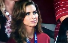 Katherine Webb Hairstyle 2013, Information at wallpaperen.com