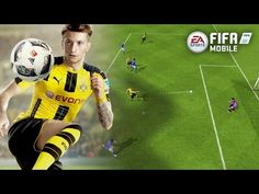 http://www.fifa-planet.com/fifa-17-gameplay/fifa-17-mobile-official-gameplay-features-gamemodes-iosandroid/ - FIFA 17 MOBILE OFFICIAL GAMEPLAY, FEATURES & GAMEMODES! (IOS/ANDROID)  FIFA 17 MOBILE OFFICIAL GAMEPLAY, FEATURES & GAMEMODES! (IOS/ANDROID) Find out all the FIFA 17 Mobile news, gameplays, features & gamemodes! SUBSCRIBE TO JOIN THE #Yankzzsters ROSCO: https://www.youtube.com/user/AccFootballTv1 ●Buy CHEAP & FAST FIFA coins & Pokémon GO ac...