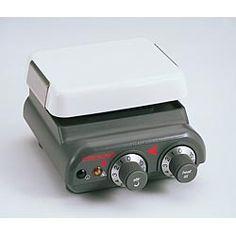 I want it: lab hot plate/stirrer