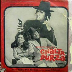 Who Was The Asli Chalta Purza-PARVEEN BABI Or RAJESH KHANNA?
