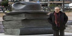 Ismail Kadare: Sërish mes të nominuarve për çmimin Nobel në Letërsi