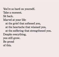 I love these words  ~M~ Woman Quotes, Quotes Women, Life Quotes, Wisdom Quotes, Sad Quotes, Inspiring Quotes About Life, Relationship Insecurity, Relationship Quotes, Th Words