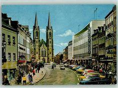 Altstadt Hof
