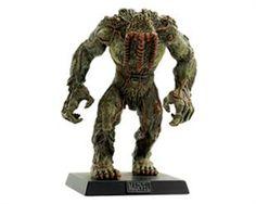 The Man-Thing Figurine