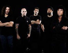New-Metal-Media der Blog: New-Metal-Media präsentiert die Konzerte von Anthr...