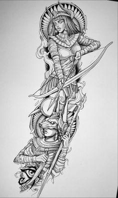 Dope Tattoos, Leg Tattoos, Arm Tattoo, Body Art Tattoos, Sleeve Tattoos, Tattoos For Guys, Tattoo Design Drawings, Tattoo Sleeve Designs, Tattoo Sketches