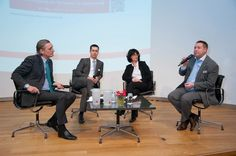 Podiumsdiskussion Digitalisierung