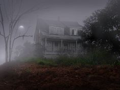 Love haunted pictures!