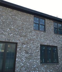 Magnolia Ridge Brick with Ivory Buff Coosa Mortar