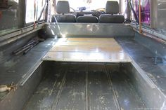 old land rover interior - Google Search