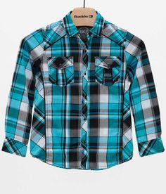 Boys - BKE Connor Shirt - Boy's Shirts/Tops | Buckle