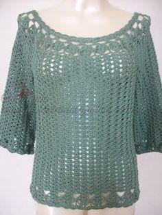 I so love this! #crochet