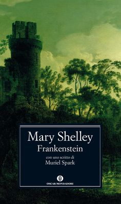 Frankenstein (1831) - Mary Shelley