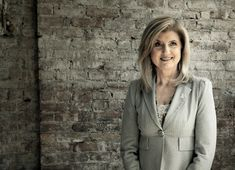 I was at a Boston Levo League event this fall where we all received copies of Harvard's Women in Business magazine, Make It Happen. On this year's cover was Arianna Huffington, the president and. Work Life Balance Tips, Women In Leadership, Briefcase For Men, Badass Women, Boss Babe, Every Woman, Role Models, Blazer, Lifestyle