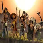 The Croods hunts down humor, gathers great talent