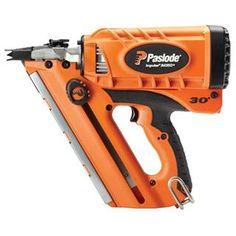 Paslode IM350-Plus Framing Nail Gun. A Customer Favourite!