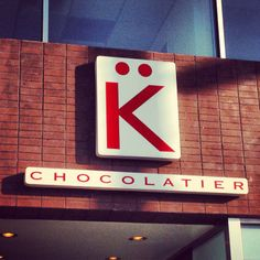 K Chocolatier in Beverly Hills, CA