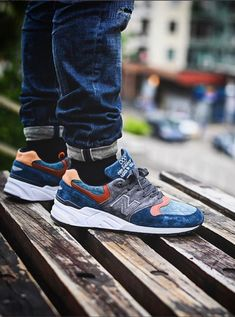 pretty nice ce2c2 41043 155 Best Sneakers: New Balance 999 images in 2019 | New ...