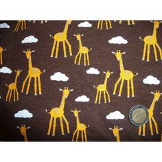 Giraf - Klijntje