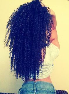 Girl with the Curls-love!