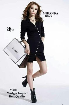 Miranda black dress up @63rb Bhn wedges import, fit L, seri 2pcs, ready 4mgg ¤ Order By : BB : 2951A21E CALL : 081234284739 SMS : 082245025275 WA : 089662165803 ¤ Check Collection ¤ FB : Vanice Cloething Twitter : @VaniceCloething Instagram : Vanice Cloe