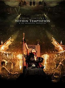 Black Symphony - Within Temptation