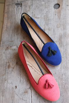 Chatelles slippers on www.mychatelles.com