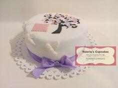 Valeria´s Cupcakes: Árbol de la Vida!