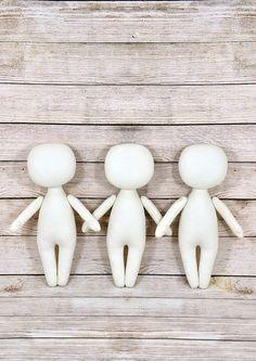 3 Blank doll body-9  blank rag doll ragdoll bodythe